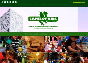 camelotkids.org