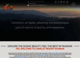 camelotmunnar.com