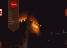 camelotrestaurant.net