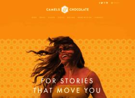 camelsandchocolate.com