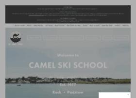 camelskischool.com