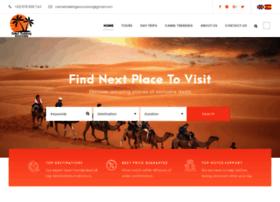 cameltrekking-excursions.com