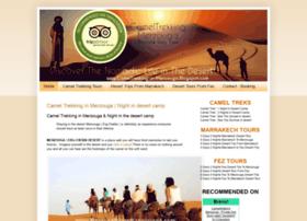 cameltrekking-in-merzouga.blogspot.com