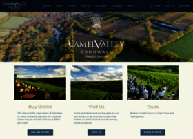 camelvalley.com