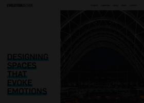 camenzindevolution.com