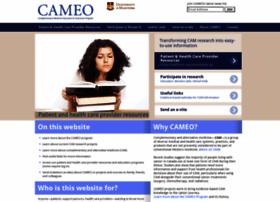 cameoprogram.org