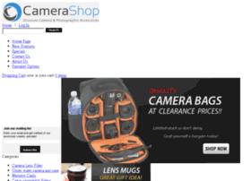 camera-shop.co.nz