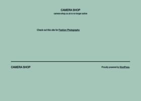 camera-shop.co.uk