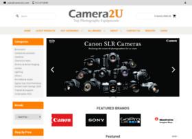 camera2u.com