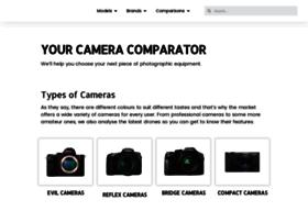 cameracomparison.net