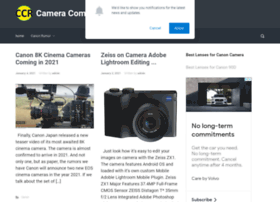 cameracomparisonreview.com