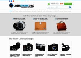 cameraexchangestore.co.uk