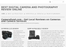 camerafund.com