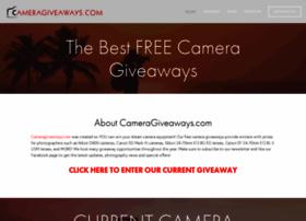 cameragiveaways.com