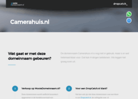camerahuis.nl