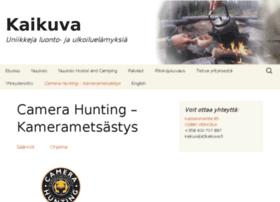 camerahunting.fi
