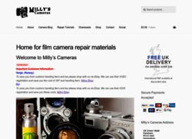 cameramill.co.uk