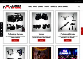 cameraonrental.com