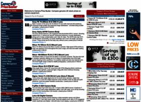 camerapricebuster.co.uk