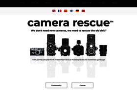 camerarescue.org