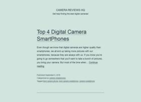 camerareviewshq.com