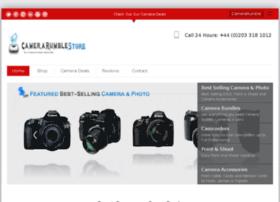 camerarumble.co.uk
