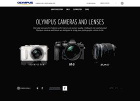 cameras.olympus.com
