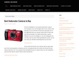 camerasforwater.com