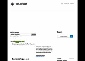 camerashopp.com.hostlogr.com