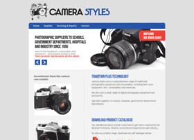 camerastyles.com.au