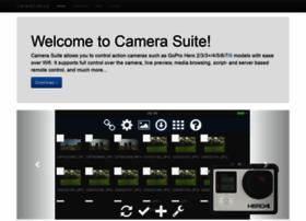 camerasuite.org