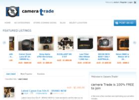 cameratrade.com