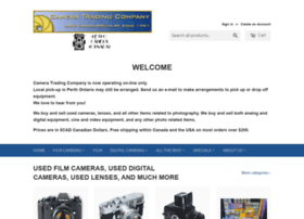 cameratradingcompany.com