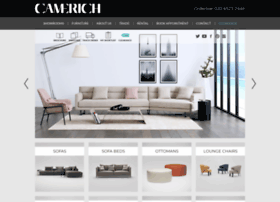 camerich.co.uk