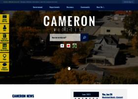 cameron-mo.com