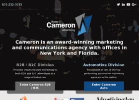 cameronadv.com
