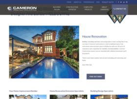 cameronconstruction.com.au