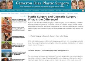 camerondiazplasticsurgery.org