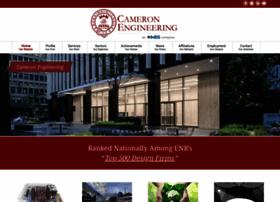 cameronengineering.com