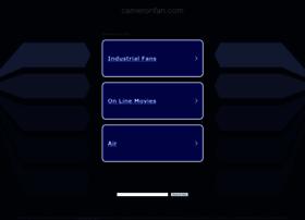 cameronfan.com