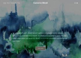 cameronmizell.com