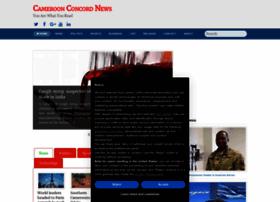 cameroonconcordnews.com