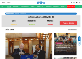 cameroun-online.com