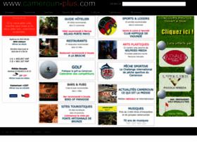 cameroun-plus.com