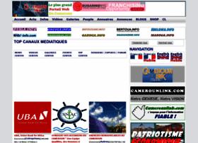 camerounlink.com