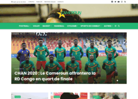 camerounsports.info