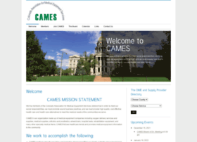 cames.org