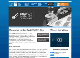 camesafe.com