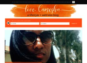 camesha.com