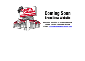 Cameta.com